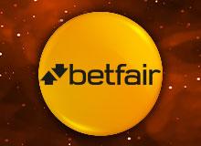 betfair Casino Welcome Offer