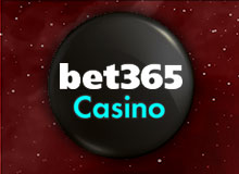 bet365 Casino Welcome Offer