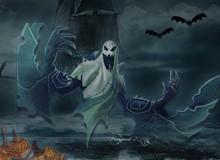 Mr Green Halloween offer
