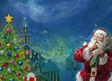 Mr Green Christmas Adventure