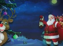 Santa's Surprises for Christmas