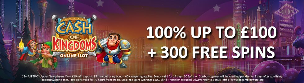 Genesis Casino Welcome Package Offer