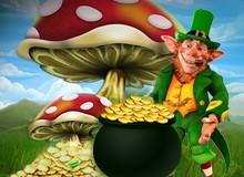 St. Patrick's Special Promotion