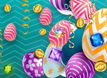 bgo Special Easter Spins Drop