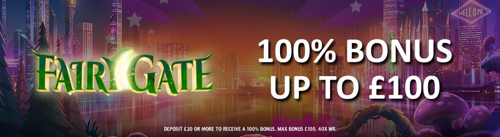 Inter Casino Welcome Package Offer