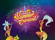 Cashmo Spectacular Summer Carnival