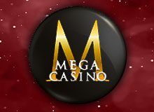 Mega Casino Welcome Offer