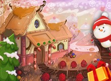 777 Christmas Promotion