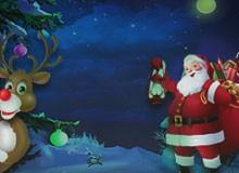 Mr Green's Daily Christmas Rewards