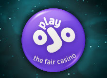 Play OJO Casino Welcome Offer