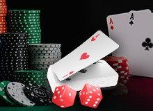 Party Poker Welcome Package Offer