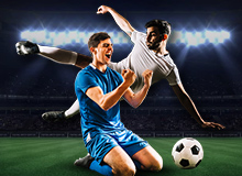 bet365 Soccer Welcome Offer