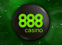888 Casino Welcome Offer
