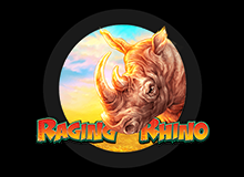 Raging Rhino Megaways