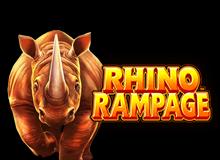 Rhino Rampage  Copy