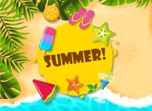777 Summer Promotion