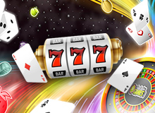 Play Casino Games Welcome Offer