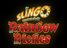 Rainbow Slingo Riches
