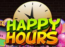 Luckstars Casino Happy Hours