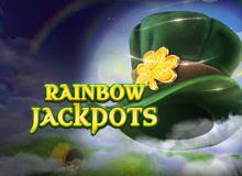 Luckstars Casino Rainbow Jackpots Giveaway