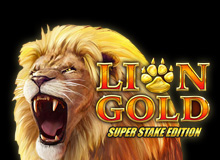 Lion's Gold Super Stake