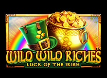 Wild Wild Riches: Luck of the Irish