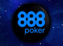 888Poker Welcome Offer