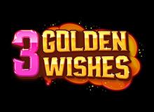 3 Golden Wishes