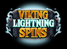 Viking Lightning Spins