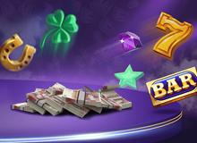 Wink Slots Raffle Promotion