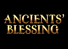 Ancient Blessing