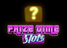 Prize Time Slots