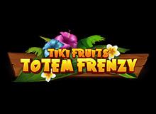 Tiki Fruit Totem Frenzy